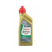 CASTROL Syntrans Multivehicle 75W90 GL-4, 1л 154FA3