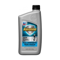 CHEVRON Havoline Synthetic ATF Multi-Vehicle, 1л 226536481