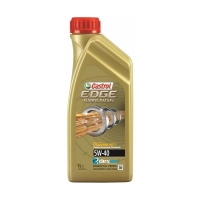 CASTROL EDGE Turbo Diesel 5W40, 1л 15BB03