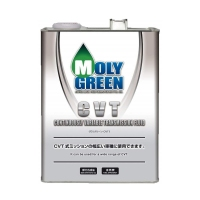 Moly Green CVT FLUID, 4л 0470105