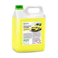 Grass Mosquitos Cleaner, 5кг 118101
