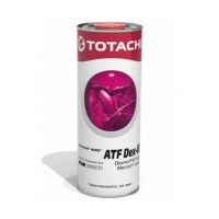TOTACHI Niro ATF Dex-III, 1л 4589904523618