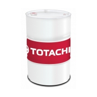 TOTACHI Super Hypoid Gear Oil Semi-Synthetic GL-4 75W90, 200л 4562374692244