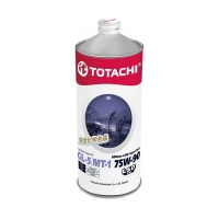 TOTACHI Ultima LSD Syn-Gear GL-5/MT-1 75W90, 1л 4589904931512