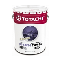 TOTACHI Ultima LSD Syn-Gear GL-5/MT-1 75W90, 20л 4589904931574