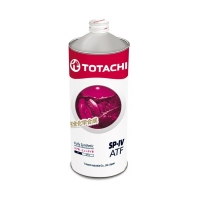 TOTACHI ATF SP-IV, 1л 4589904921414