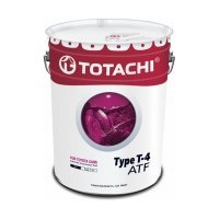 TOTACHI ATF Type T-4, 20л 4562374691032
