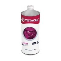 TOTACHI ATF Z-I, 1л 4562374691056