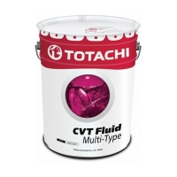 TOTACHI ATF CVT Multi-Type, 20л 4562374691278